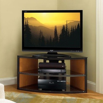 Cheap 44″ Flat Panel TV Stand in Interchangeable Panels (AVSC2120)
