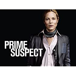 Prime Suspect Season 1