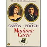Madame Curie ~ Greer Garson