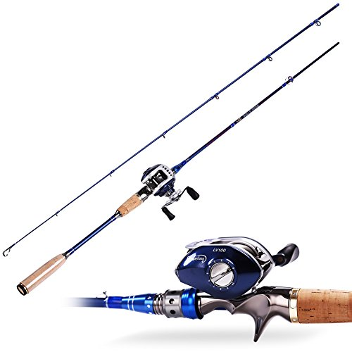 Sougayilang-Spinning-Baitcasting-Fishing-Rod-with-Fishing-Reel-Combos-Leftright