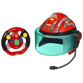 Playskool helmet heroes race car driver - Playskool helmet heroes police officer ...