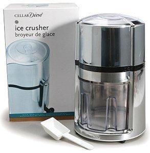 CellarDine Ice Crusher