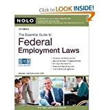 img - for The Essential Guide to Federal Employment Laws 3rd (Third) Edition book / textbook / text book