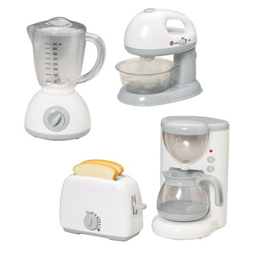 Action Fun Appliances Combo Set