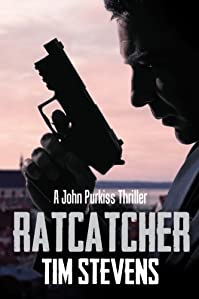 (FREE on 9/8) Ratcatcher by Tim Stevens - http://eBooksHabit.com