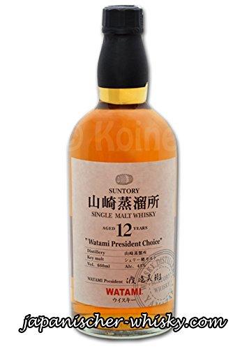 yamazaki-watami-president-choice-12-jahre-alter-japanischer-whisky