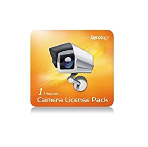 Synology Camera Pack License