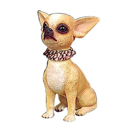 Mini Bobble Head Doll Chihuahua