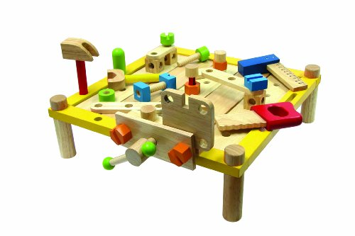 I'm Toy 22087 Activity Work Bench