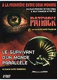 echange, troc Patrick + Le survivant d'un monde parallèle