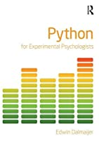 Python for Experimental Psychologists Front Cover