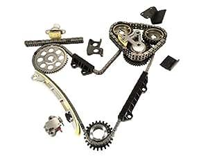 amazon com timing chain kit suzuki grand vitara v6 2 5l 2 suzuki v6 timing