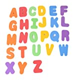 Bath Tub Foam Letters Numbers set 36pcs Children Learning Toy