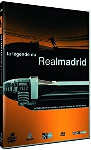 La Légende du Real Madrid - Edition 2 DVD