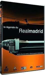 La Légende du Real Madrid - Edition 2 DVD