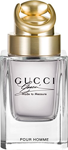 Gucci Made to Measure Pour Homme Eau de Toilette Spray 50ml