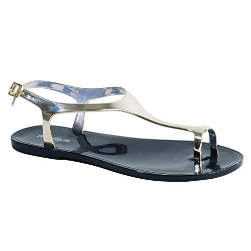 herstyle-womens-dulux-manmade-jelly-sandals-with-metallic-straps-gold-6