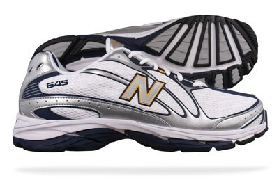 5788befa5d0c1 New Balance MR 645 WN Mens Running sneakers / Shoes - White - SIZE US 10.5
