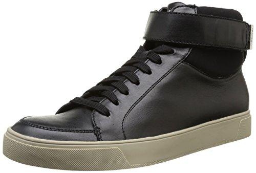 Jimmy Choo - Sneaker O10860 Uomo, Nero (Noir (Blk)), 44