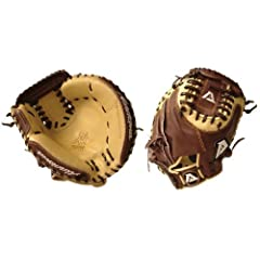 Buy Akadema APM43 33 inch Catchers Baseball Mitt by Akadema