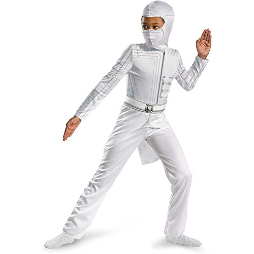 Storm Shadow Kids Costume