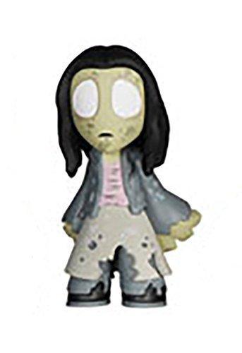 The Walking Dead Funko Mystery Mini Series 3 - WALKER CLARA (1/12 Rarity) ~ Opened to Identify