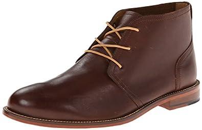 J. Shoes Men's Monarch Chukka Boot,Glow,9.5 M US