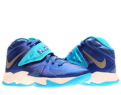 Nike Kids Soldier 7 (GS) Basketball Shoe by Nike