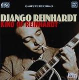 echange, troc Django Reinhardt - Kind Of Reinhardt (Coffret 10 CD)