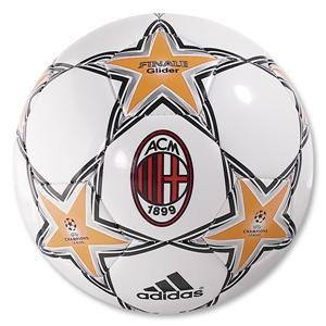 Finale Glider Soccer Ball of AC Milan