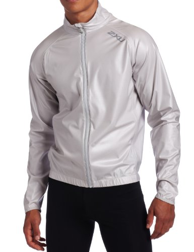 Buy Low Price 2XU Men's X Lite Membrance Jacket (MC1731a)