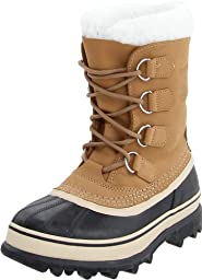 Sorel Women\'s Caribou Boots, Buff, 8.5 B(M) US