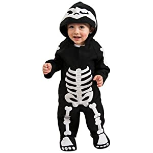 Lil' Skeleton Costume - Toddler