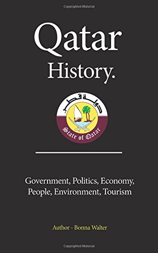 Download Qatar History Government Politics Economy People