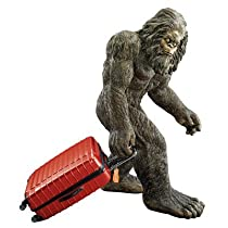 Hot Sale Bigfoot the Giant Life - Size Yeti Statue