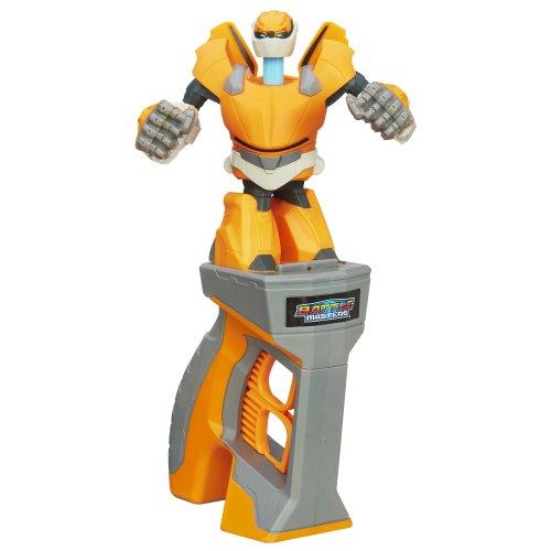 Transformers Battle Masters Prowl Figure - 1