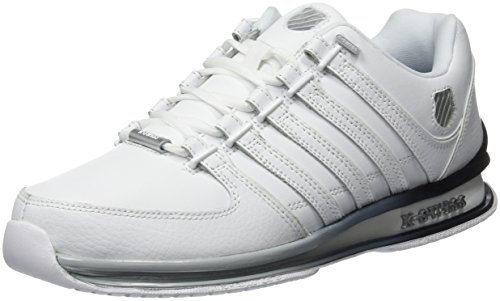 k-swiss-men-rinzler-sp-fade-low-top-sneakers-white-white-highrise-black-134-9-uk-43-eu