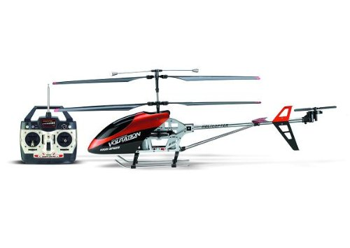 Double-Horse-9053-26-Inches-35-Channel-Outdoor-Metal-Gyro-RC-Helicopter-NEW
