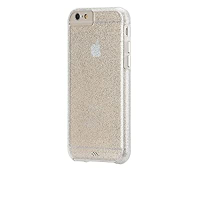 Case-Mate iPhone 6 Brilliance - Champagne by Case-Mate