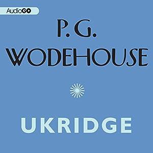 Ukridge Audiobook
