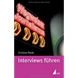 "Interviews f�hrenvon ""Christian Thiele"""