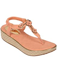 Ladies Sandal Hot Fashion 2016 New Arrival Branded Best Quality Footwear Lowest Price For Women & Girls, Daily...