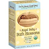 Bath Blossom 2.7 Oz By Earth Mama Angel Baby