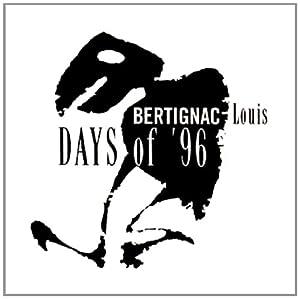 Days Of 96