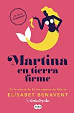 Martina En Tierra Firme (FUERA DE COLECCION SUMA)