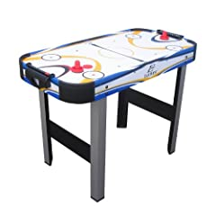Buy EastPoint Sports Majik 4000 Hover Hockey Game, 40-Inch by EastPoint
