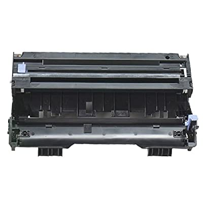 1 Inktoneram® Replacement drum unit for Brother DR400 Drum replacement for Brother DR-400 HL-1030 HL-1230 HL-1240 HL-1250 HL-1270N HL-1435 HL-1440 HL-1450 HL-1470N HL-P2500 MFC-1260 MFC-1270 MFC-2500 MFC-8300 MFC-8500 MFC-8600 MFC-8700 MFC-9600 MFC-9650 M
