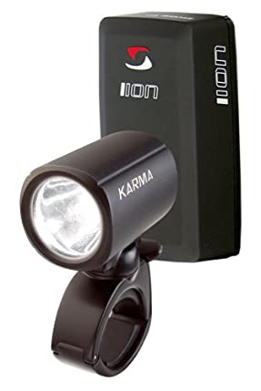 Sigma Karma Pro Led Bicycle Light