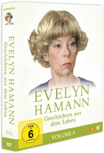 Evelyn Hamanns Geschichten aus dem Leben - Vol. 5 [2 DVDs]