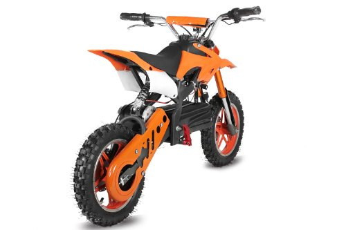 1000W ECO Dirtbike APOLLO 36V (Orange) -